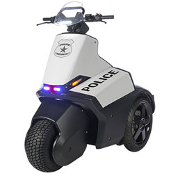 SE3 Patroller
